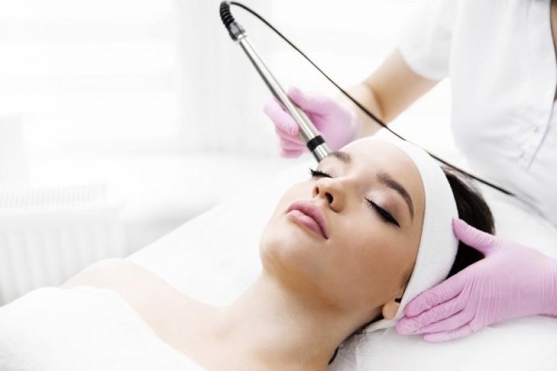 Tratamento para Rejuvenescimento Facial