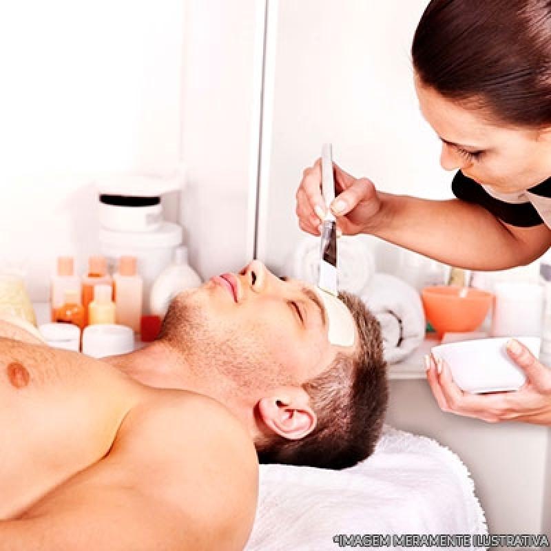 Onde Encontro Tratamento de Estética Jardim Nomura - Centro de Estética Masculino