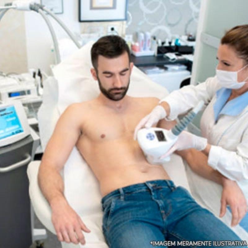 Onde Encontro Tratamento Gordura Localizada Homem Jardim Ipês - Tratamento Gordura Localizada Crioterapia