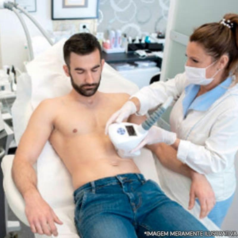 Onde Tem Tratamento para Gordura Localizada Barriga Bosque do Vianna - Tratamento Gordura Localizada Culote