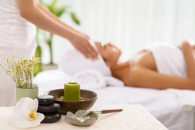 Spa Massagem Valores Jardim Isis - Spa de Emagrecimento