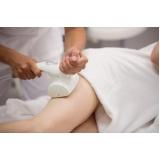 clínica com tratamento carboxiterapia para gordura localizada Itapevi
