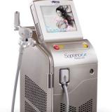 clínica para depilação a laser buço Arco-íris