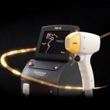 clínica para depilação a laser light sheer São Roque