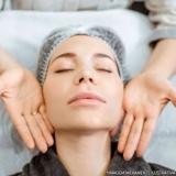 clínica que faz drenagem linfática facial Jardim Monte Santo