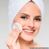limpeza de pele com extração de cravos agendar Jardim Monte Santo