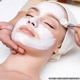 marcar limpeza de pele profunda com extração de cravos preço Jardim Cláudio
