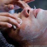 marcar limpeza de pele profunda Moinho Velho