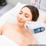 onde encontro tratamento para flacidez do rosto e pescoço Barueri
