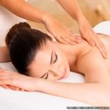 onde tem massagem modeladora manual Jardim São Pedro