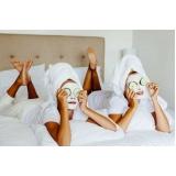spa para relaxar valores Jardim Monte Santo