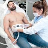 tratamento para gordura localizada em homens Lavapés