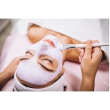 tratamento para rejuvenescimento facial agendar Parque Miguel Mirizola