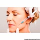 tratamento flacidez rosto