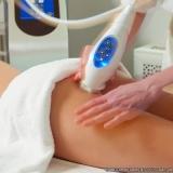 tratamento para flacidez corporal
