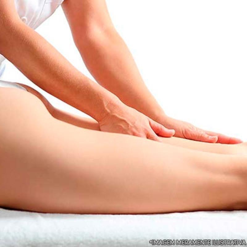 Tratamento de Celulite